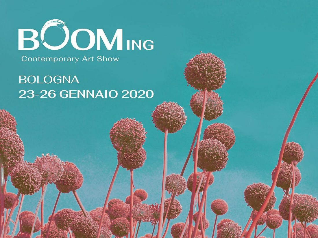 BOOMING Bologna Fiera